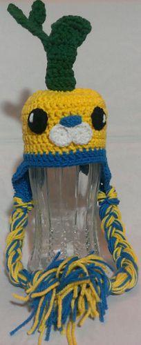 Octonauts Crochet Hat Pattern  $3.99 on Ravelry