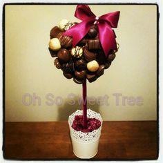 Thorntons Heart Sweet Tree