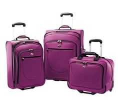 Get huge discounts on american tourister at Jcpenney departmental stores. The brand which is one of the most trusted brand in luggage collections now available at discounted prices using jcpenney coupons. Save big on all kind of luggage collection only at jcp.