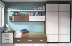 Composición 8 Bunk Beds, Police, Furniture, Home Decor, Hipster Stuff, Decoration Home, Loft Beds, Room Decor, Home Furnishings