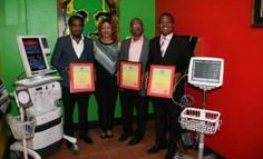 Bob Marley Foundation Donates Equipment Worth Over $15 Million to Hospitals   The Jamaican Blogs