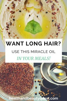 It's tough to grow out long, luscious hair when you like changing styles and…