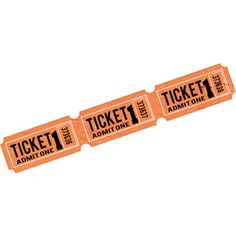 Tickets ❤ liked on Polyvore featuring fillers, tickets, orange, text and extras