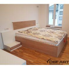 Pat rabatabil Bed, Furniture, Home Decor, Homemade Home Decor, Stream Bed, Home Furnishings, Beds, Decoration Home, Arredamento