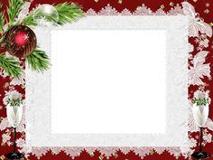 Frame ( 120 ) ~ Il Magico Mondo dei Sogni Christmas Border, Wreaths, Templates, Backgrounds, Decor, Pictures, Frames, Stencils, Decoration