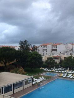 Albufeira Sol Hotel & SPA em Albufeira, Faro