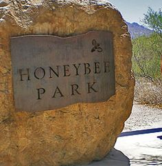 Honey Bee Canyon Trail in Arizona: http://www.examiner.com/outdoor-recreation-in-tucson/family-hiking-the-honey-bee-canyon-trail