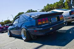 Nissan 200SX Silvia S12 turbo