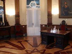 Palacio Consistorial - Cartagena - España