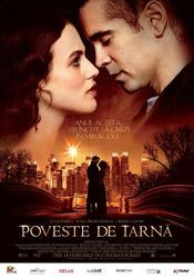 Directed by Akiva Goldsman. With Colin Farrell, Jessica Brown Findlay, Russell Crowe, Jennifer Connelly. A burglar falls for an heiress as she dies in his arms. When he learns that he has the gift of reincarnation, he sets out to save her. Love Movie, Movie Tv, Movies Showing, Movies And Tv Shows, Peliculas Audio Latino Online, Period Drama Movies, Jessica Brown Findlay, Movies 2014, Movies Worth Watching