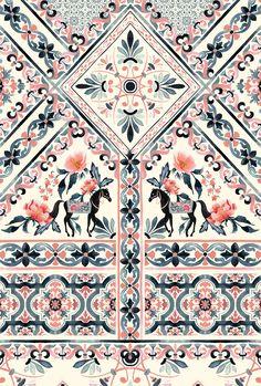 Textile Pattern Design, Surface Pattern Design, Textile Patterns, Textile Prints, Pattern Art, Print Patterns, Lino Prints, Floral Patterns, Block Prints
