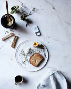 Recipe: SOFT-BOILED EGGS & BUTTERED SOLDIERS Kinfolk