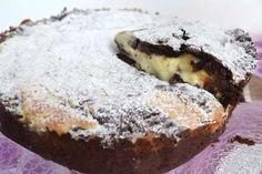 » Crostata con mascarpone Ricette di Misya - Ricetta Crostata con mascarpone di Misya