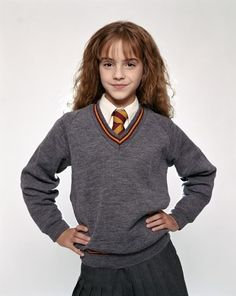 I'm Hermione Granger. And... you are...... ?