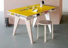 Idee per una scrivania a misura di bambino | Mammeacrobate