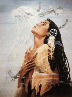 Indígena - desconheço autor,