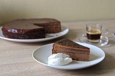 Upečte+si+sacher+dort!+Originální+recept Sweet, Food, Meal, Essen, Hoods, Meals, Eten