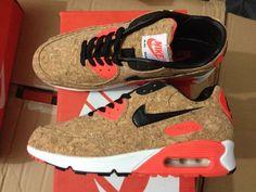 """3dd7263678ea Nike Air Max 90 """"Infrared Cork"""""""