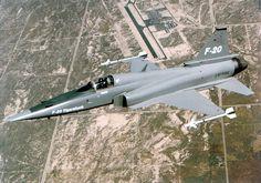 Northrop Tigershark.