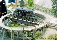 Springfield Train Sh