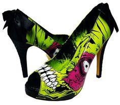 Zapatos freaks