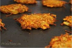 Valentine's Day Breakfast in Bed ft. a Healthy, Hearty #Recipe for Baked Hashbrowns!