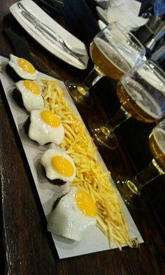Picoteando por Madrid Madrid, Ethnic Recipes, Food, Amigos, Life, Style, Essen, Yemek, Meals