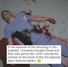Greys Anatomy Facts, Grey's Anatomy, Netflix, Thoughts, Greys Anatomy, Ideas