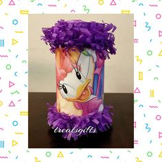 Check out this item in my Etsy shop https://www.etsy.com/listing/527370374/daisy-duck-birthday-daisy-duck-party