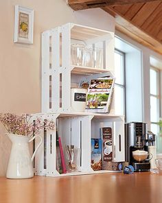 Užitečné kuchyňské přístroje od Tchibo – Vaření může být zábavné