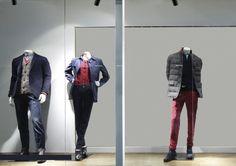egoluce 4562 gallery Suits, Gallery, Design, Fashion, Lighting, Moda, Roof Rack, Fashion Styles