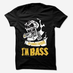Of Course I Am Right I Am BASS ... - 99 Cool Name Shirt !, Order HERE ==> https://www.sunfrog.com/LifeStyle/Of-Course-I-Am-Right-I-Am-BASS--99-Cool-Name-Shirt-.html?47759, Please tag & share with your friends who would love it , #christmasgifts #birthdaygifts #renegadelife