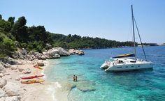 Dalmatian Coast Sailing Tour Ideas