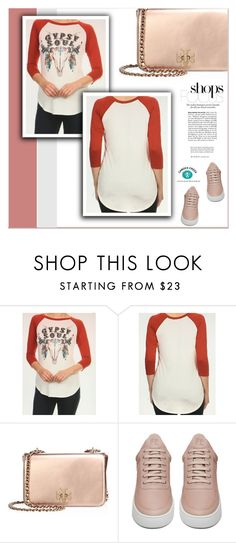 """""""# I/26 Camden Creek"""" by lucky-1990 ❤ liked on Polyvore featuring Gypsy Soul, Tory Burch, Filling Pieces and 12PM by Mon Ami"""