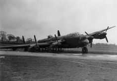 ND 521, 576 Sqn undercarriage collapse,Fiskerton 18.11.44