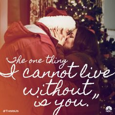 Love like this can't be forgotten. #ThisIsUs