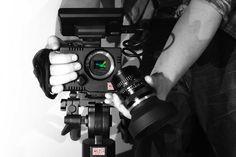 Sony NEX-5 series Cine system.