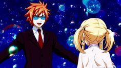 Leo and Lucy