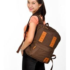 ESGOTADO MOCHILO PRIMEIRO DARK BROWN Herschel Heritage Backpack, Sling Backpack, Backpacks, Bags, Handbags, Backpack, Backpacker, Bag, Backpacking