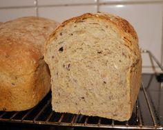 No' Muffins: Brød med helkorn og frø