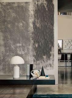 Wall & Deco VIBRANTE design wallpaper
