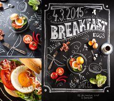 https://www.behance.net/gallery/26185809/Food-photography-vol-1