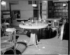 zeigfeld club lee murder 1951