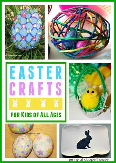 1000 images about fun for kids on pinterest pen pals for Crafts for all ages