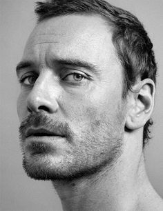 Michael Fassbender. Photo: Peter Hapak for TIME, 2011.