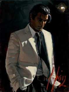 You can add Fabian Perez's ethereal art work to your collection by contacting our local art galleries; Fabian Perez, Michael Lang, Romain Gary, Local Art Galleries, Man Photography, Guys Be Like, Illustrations, Art World, Mafia
