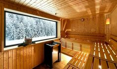 Read the internet site simply press the bar for additional choices _ 2 person steam sauna Sauna Steam Room, Sauna Room, Sauna House, Outdoor Sauna, Sauna Design, Finnish Sauna, Spa Rooms, Cottage Renovation, Space Interiors