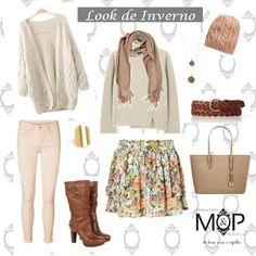 Look M&P feminino