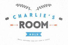 Charlie's Font