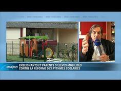La Politique La réforme Peillon par les rythmes scolaires soutenue par Marcel Rufo - 12/02 - http://pouvoirpolitique.com/la-reforme-peillon-par-les-rythmes-scolaires-soutenue-par-marcel-rufo-1202/